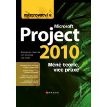 Mistrovství v Microsoft Project 2010