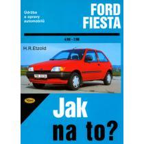 Ford Fiesta - Jak na to? 31