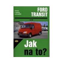 Ford Transit - Jak na to? 26
