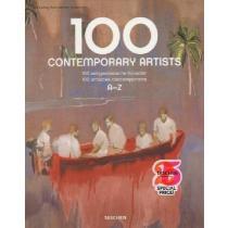 100 Contemporary Artists