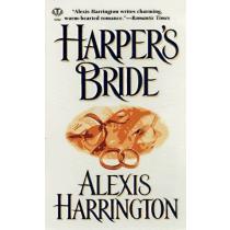 Harpers Bride