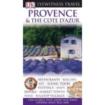 Provence and Cote DAzur
