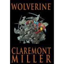 Wolverine - Chris Claremont et al.