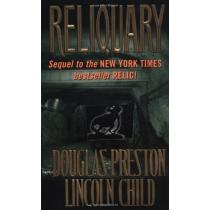 Reliquary (Pendergast, Book 2) - Douglas Preston, Lincoln Child