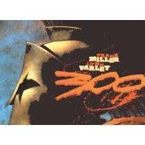 300 - Frank Miller, Lynn Varley