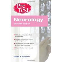 Neurology Pre, Test Self-Assessment & Review, Seventh Edition - David Anschel