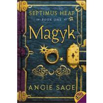 Magyk - Angie Sage, Mark Zug