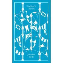 Gullivers Travels - Jonathan Swift et al.