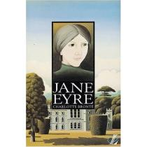 Jane Eyre - Charlotte Bronte, Stephanie Colomb