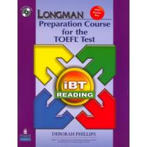 Longman Preparation Course for the TOEFL - PHILLIPS
