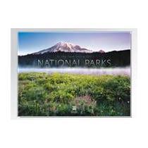Nástěnný kalendář National Parks