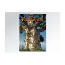 Nástěnný kalendář Stromy