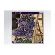 Nástěnný kalendář Provence