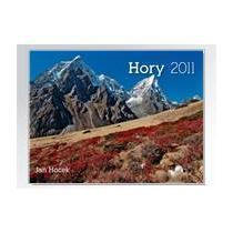 Stolní kalendář Hory