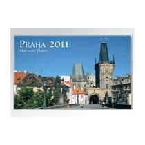 Stolní kalendář Praha
