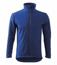Adler Softshell Jacket Pánská bunda královská modrá