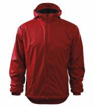 Adler Jacket Active Pánská bunda červená