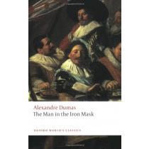 The Man in the Iron Mask - Alexandre Dumas, David Coward