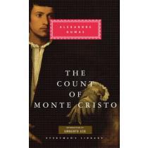 The Count of Monte Cristo - Alexandre Dumas, Umberto Eco