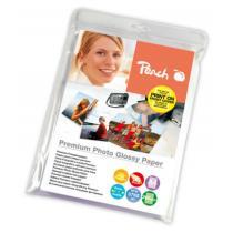 Peach Lesklý fotopapír Peach Premium, 260 g/m2 - A4/50