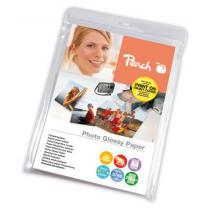 Peach Lesklý fotopapír Peach, 210 g/m2 - A4/50