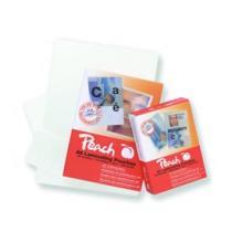 Peach Laminovací kapsy Credit Card - 125 μm (50/75) PP525-07 - 100 ks