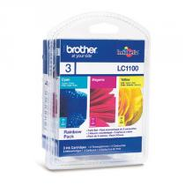 Brother LC1100RBWBP