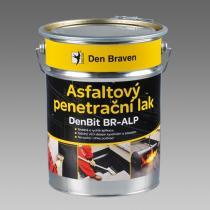 Den Braven DenBit BR-ALP 9kg - asfaltový penetrační lak