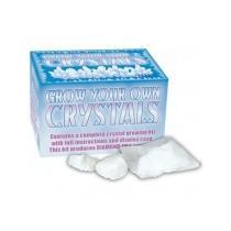 Sada pro vypěstování krystalů