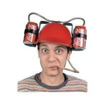 Pivní helma