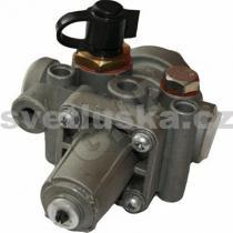 Regulátor tlaku vzduchu 8,1 BAR M22x1,5 LIAZ