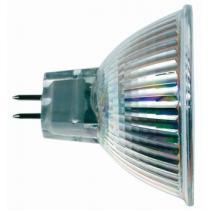 Halogenová žárovka MR16 12V / 20W GU5,3