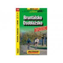 Shocart cyklomapa Bruntálsko,Osoblažsko,119