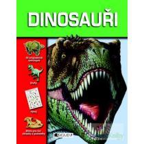 Dinosauři - Fragment