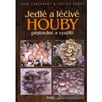 Jedlé a léčivé houby - Jablonský Šašek