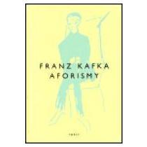 Aforismy - Kafka Franz