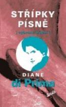 Střípky písně - DiPrima Diana