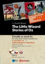 Čaroděj ze země Oz - Baum L. Frank