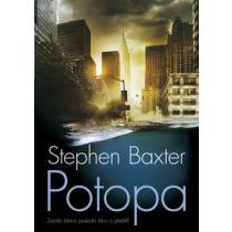 Potopa - Baxter Stephen