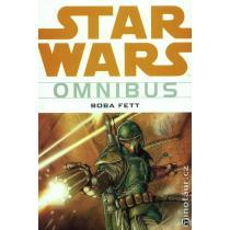 Star Wars - Omnibus - Boba Fett - Wagner John