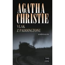 Vlak z Paddingtonu - Christie Agatha