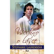 Všechno o lásce - Laurensová Stephanie