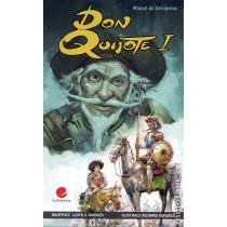 Don Quijote I - Cervantes Miguel