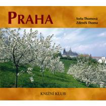 Praha - 2008