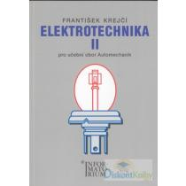 Elektrotechnika II - Krejčí F.