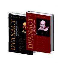 Dvanáct nejlepších her 1,2 - Shakespeare William