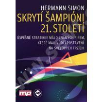 Skrytí šampióni 21. století - Simon Hermann