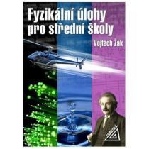 Fyzikální úlohy pro SŠ - Žák Vojtěch