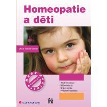 Homeopatie a děti - Karhan Tomáš