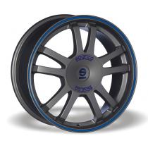 Sparco Rally (MS) 7,5x17 5x108 ET45